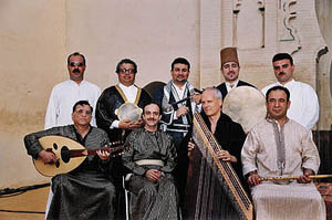 Al-Kindi Ensemble