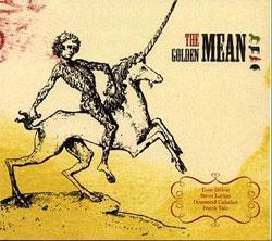 Eoin Dillon -  The Golden Mean
