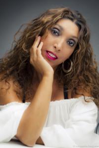 Esperanza Fernandez - Photo by Luis Castilla