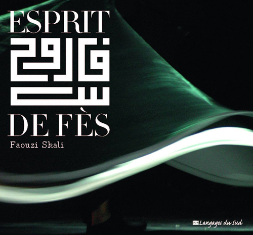 Esprit de Fes book cover