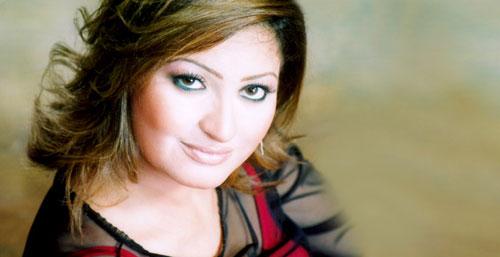 Fatma Zidan