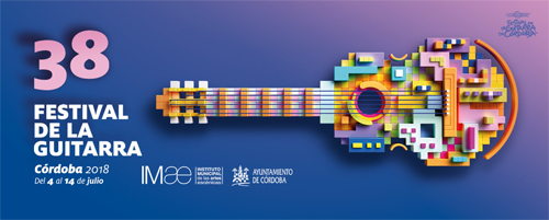 The Córdoba Guitar Festival 2018 Opens Tomorrow