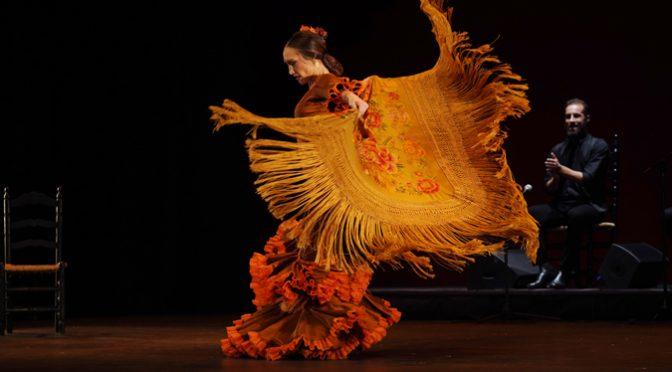 The 22nd National Flamenco Art Contest Of Córdoba Announces 2019 Winners
