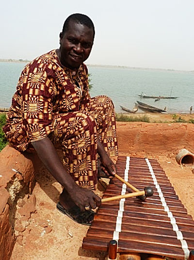 Fode Lassana Diabaté