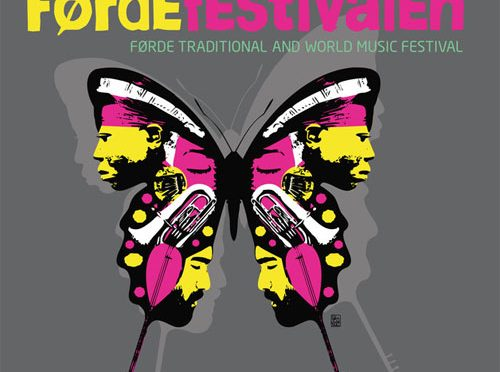 Forde Festival 2016: World music, human rights and cultural preservation