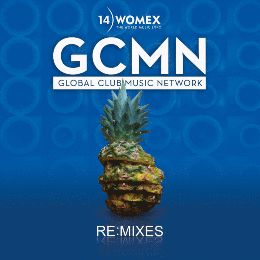 WOMEX 14 Re:mixes