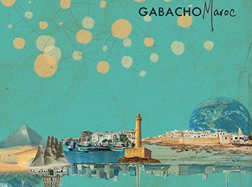 Tawassol by Gabacho Maroc Tops the Transglobal World Music Chart Album in March 2018