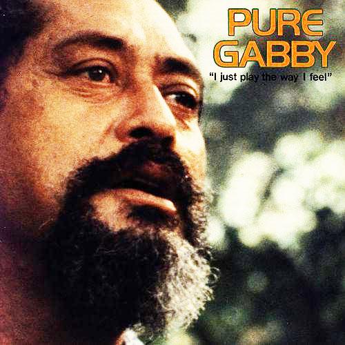 Gabby Pahinui - Pure Gabby