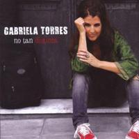 Gabriela Torres - No Tan Distinta