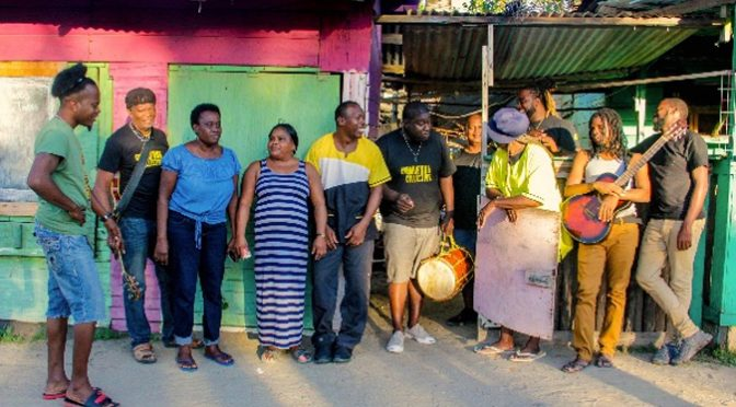 The Garifuna Collective Tops the November 2019 Transglobal World Music Chart