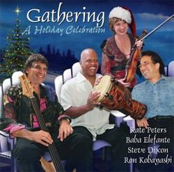 Gathering  - A Holiday Celebration