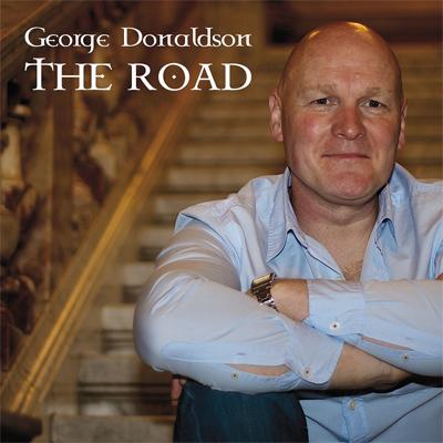 George Donaldson - Road
