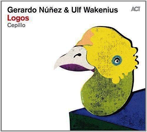Gerardo Nuñez and Ulf Wakenius - Logos