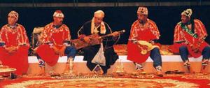 Gnawa Sidi Mimoun