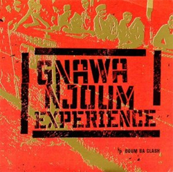 Gnawa Njoum - Boum Ba Clash