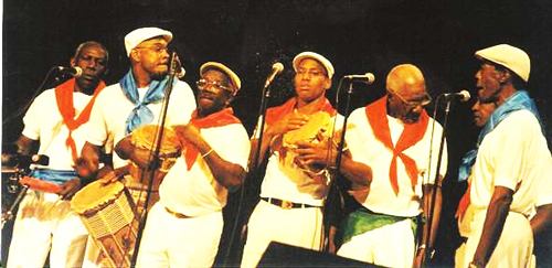Afro-Cuban music | World Music Central org