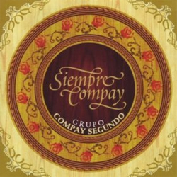 Grupo Compay Segundo - Siempre Compay