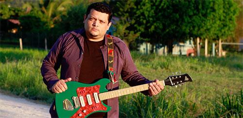 Guayo Cedeño