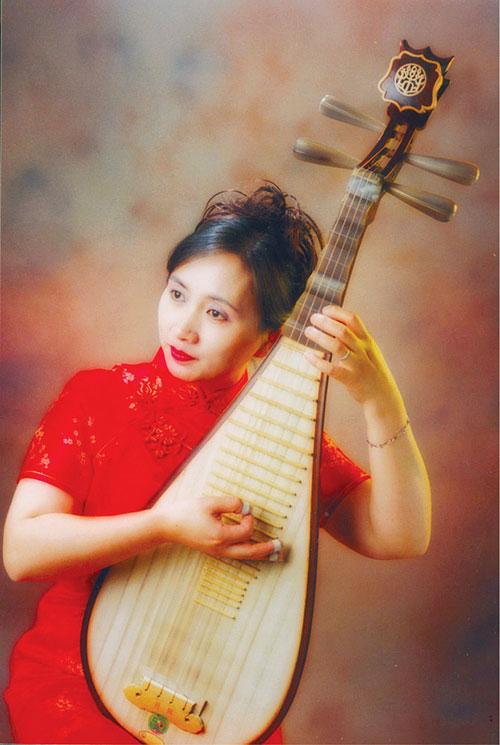 Guilian Liu