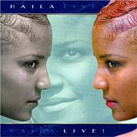 Haila Maria Mompie  - Haila Live