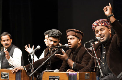 Pakistani music | World Music Central org