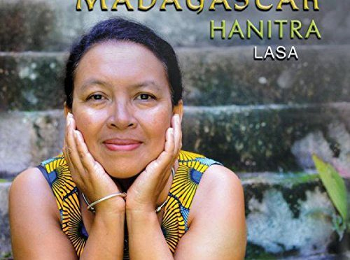 Hanitra's Songs from Madagascar