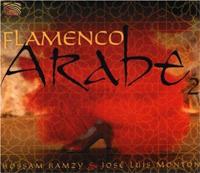 Hossam Ramzy and Jose Luis Monton - Flamenco Arabe 2