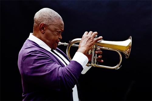 Acclaimed Trumpeter Hugh Masekela Dies at 78
