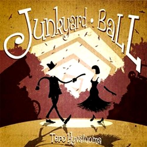 Tero Hyvaluoma - Junkyard Ball