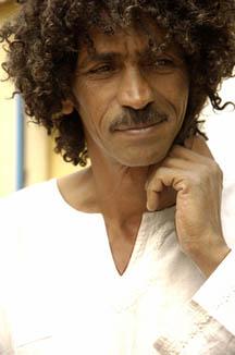 Ibrahim Ag Alhabi (Tinariwen)