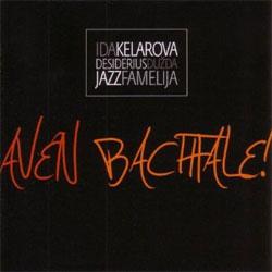 Ida Kelarová and Dužda (Dežo) Desiderius with Jazz Famelija - Aven Bachtale