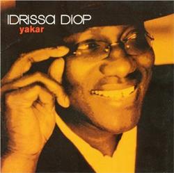 Idrissa Diop - Yakar