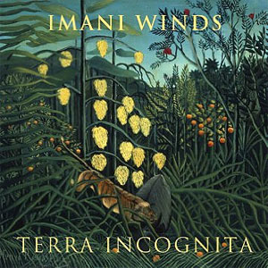 Imani Winds -   Terra Incognita