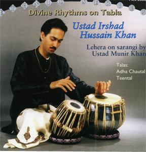 Irshad Hussain Khan