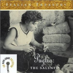 Italian Treasury: Puglia: The Salento