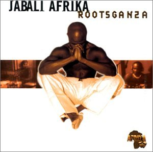 Jabali Afrika - Rootsganza