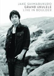 Jake Shimabukuro - Grand Ukulele Live in Boulder