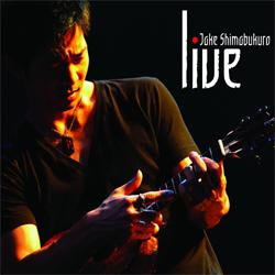 Jake Shimabukuro - Live