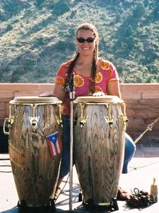 Dazzling Female Instrumentalists in Latin Music | World