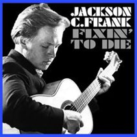 Jason C. Frank - Fixin To Die