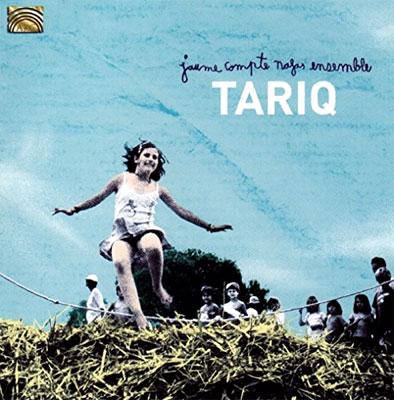 Jaume Compte Nafas Ensemble -  Tariq