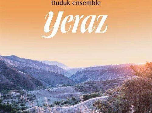 Duduk Quartet Depicts the Armenian Spirit