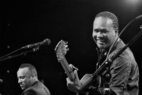 Highly Successful Black Atlantic 2018 from Duke Performances