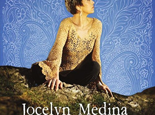 Jocelyn Medina's Global Diversity