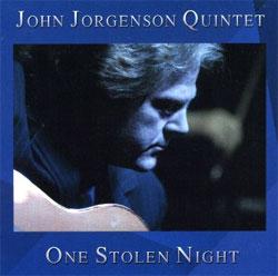 John Jorgenson - Stolen Night