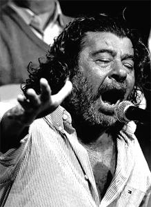 Juan Moneo Lara,  'El Torta'