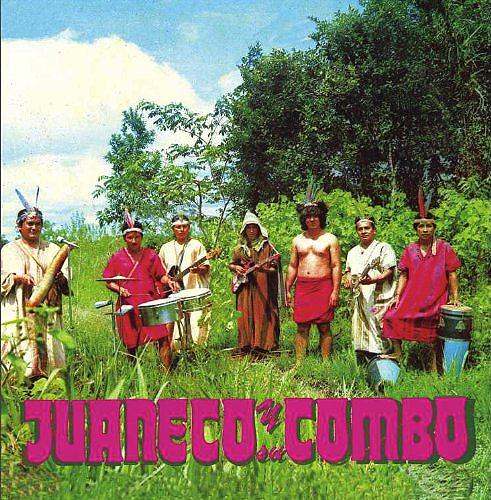 Juaneco y su Combo - The Birth of Jungle Cumbia