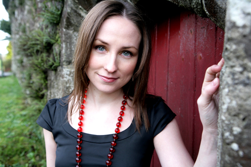 Julie Fowlis - Photo by Ashley Coombs