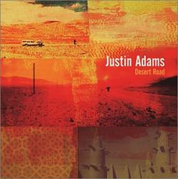 Justin Adams - Desert Road