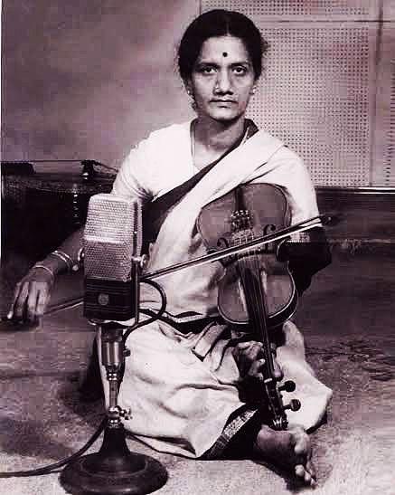 Kalyani Varadarajan